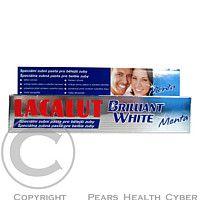 ARCAM Lacalut zubní pasta Brilliant White Menta 50ml