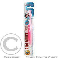 DR.THEISS NATURWAREN HOMBURG Lacalut zubní kartáček dětský 4+