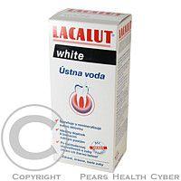DR.THEISS NATURWAREN HOMBURG Lacalut white ústní voda 300ml