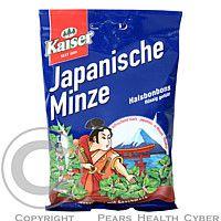 FRIEDRICH KAISER Kaiser Japonská máta 90 g