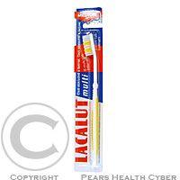 ARCAM Lacalut zubní kartáček multi medium