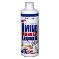Weider Amino Power Liquid - 1000 ml cola