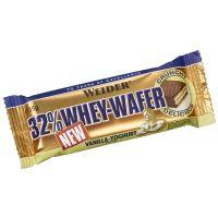 Weider Whey Wafer 32% - 35g stracciatella