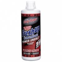 Weider Fresh Up Concentrate - 1000 ml, kofein a taurin