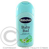 A.C.HAASE Bübchen Baby koupel pro kojence 200ml