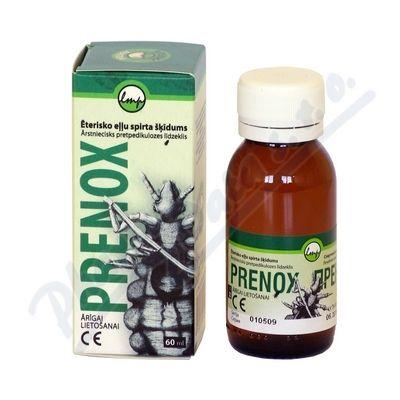 AXONIA PRENOX roztok 60 ml