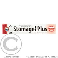 AXONIA Stomagel Plus gel 15 g