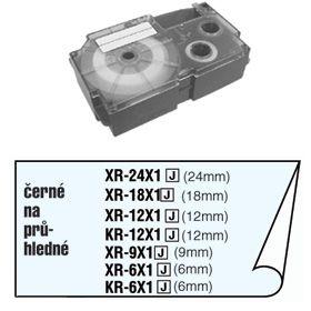 Casio XR 9 X1