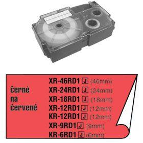 Casio XR 9 RD1