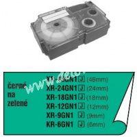 Casio XR 12 GN1/KR 12 GN1