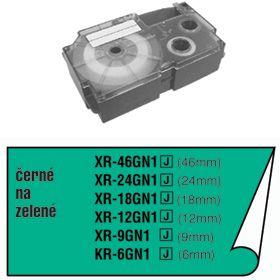 Casio XR 6 GN1 / KR 6 GN1