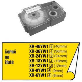 Casio XR 24 YW1