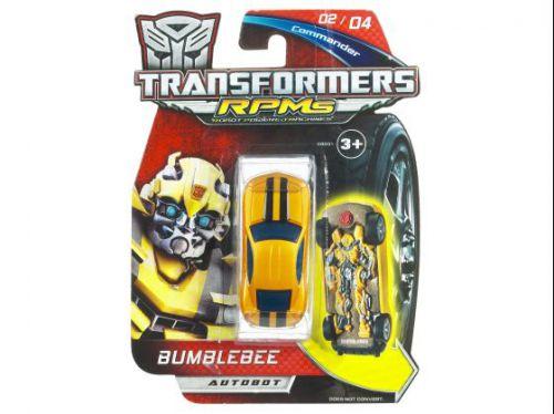 Hasbro TRA - filmová kolekce - transformers mini autíček cena od 0 Kč