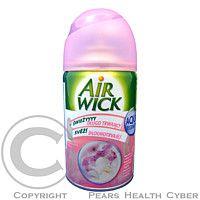 AIR WICK Airwick Fresh Matic 250ml Magnolie & třešeň