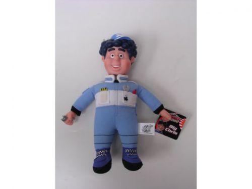 Alltoys CZ licence Boris, malá figurka 23cm cena od 0 Kč