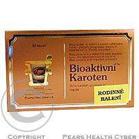 PHARMA NORD Bioaktivní Karoten rodinné balení cps.90