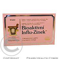 PHARMA NORD Bioaktivní Influ-Zinek tbl.60