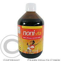 Aurum Health Products Ltd NONIvita šťáva z rostliny morinda citrifolia 500 ml