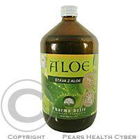LABORATORIA NATURY Aloe 1000 ml