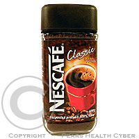 NESTLE NESTLÉ Classic instant káva 100g