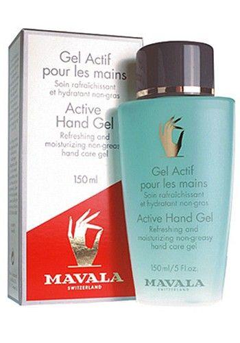 MAVALA Active Hand Gel 150ml