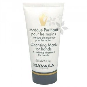 MAVALA Cleansing Mask for hands 75ml