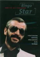 GRUE DVD STARR RINGO And His All Star Band DVD