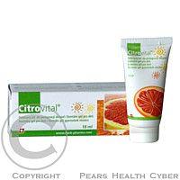 HERB-PHARMA AG Citrovital Dentální gel pro děti 18 ml