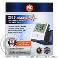 ARTSANA PIC Tlakoměr tonometr automatický Selfcheck zápěsťový