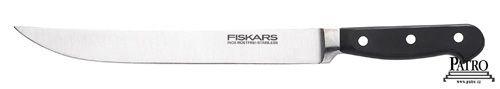 Nůž porcovací Fiskars Chef de Luxe cena od 1086 Kč