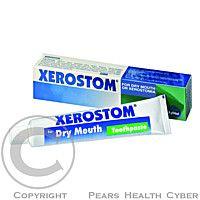 BIOCOSMETICS XEROSTOM zubní pasta 50 ml