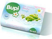 Palma Group Bupi Dětské mýdlo s heřmánkovým extraktem 100g cena od 18 Kč