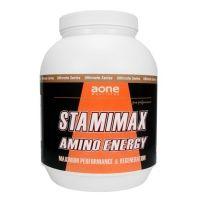 AONE STAMIMAX Amino ENERGY - 1200 g cherry