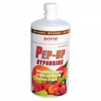 AONE PEP-UP Hypodrink - 1000 ml pomeranč