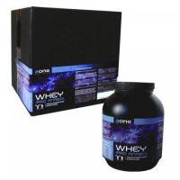 AONE Whey Pro Anabol - 3000 g čokoláda