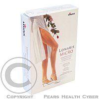 LOANA Lonaris Micro-lýtk.punč. KTII 3D-ot tělová