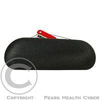 AMW Pouzdro na brýle černé č.7531/031001