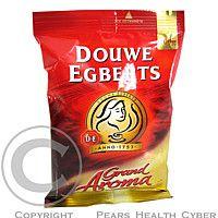 DOUWE EGBERTS káva Grand Aroma mletá 100g cena od 29 Kč