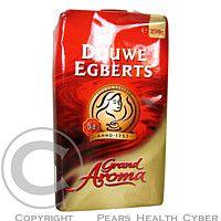 DOUWE EGBERTS Priv.D.Egberts-káva 250g Aroma překap