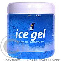 ALPA ICE GEL chladivý 220ml