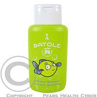 ALPA Batole dětský šampón s olivovým olejem 200 ml