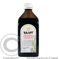 BIOMEDICA Ra-vit sirup 250 ml - Doplněk stravy