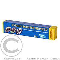 BIOVETA IVANOVICE NA HANE Energy Booster Bioveta 20g
