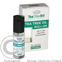 Tea Tree Oil roll on 4 ml (Dr.Müller)