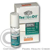 Tea Tree Oil roll on 4ml (Dr.Müller)