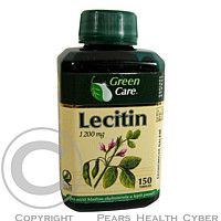 M.C.O. CO. USA VitaHarmony Lecitin tob. 150 x 1200 mg