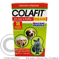 DACOM PHARMA, Colafit pro psy a kočky 30 kostiček