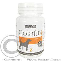 DACOM Pharma Colafit 4 na klouby pro psy černé/bílé 50tob Dacom