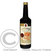 AURA Medical Léčivé rostliny Condurango žaludeční víno 750 ml