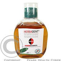 AURA Medical Léčivé rostliny Herbadent ústní voda bylinná 300ml
